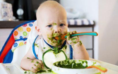 L'alimentation de votre enfant à 1 an