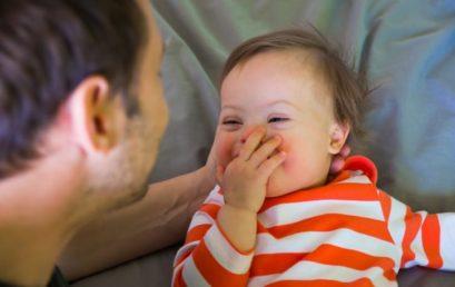 Communiquer avec son bébé
