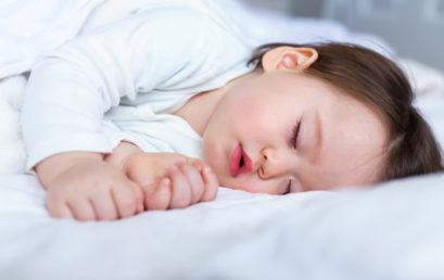 7 astuces pour aider votre enfant à dormir