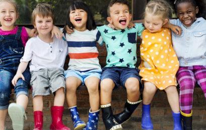 Développement affectif de l'enfant
