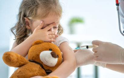 Le vaccin contre le pneumocoque (PnC)