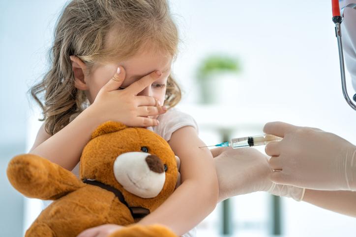 Le vaccin rougeole-oreillons-rubéole (ROR)