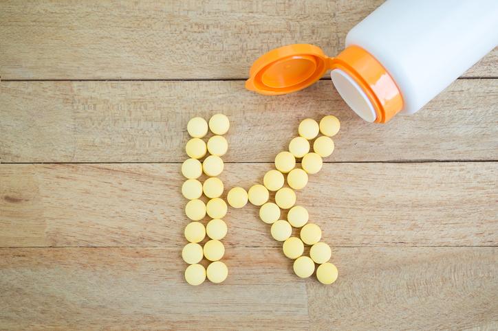 La vitamine K
