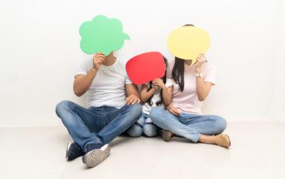 Le développement du langage de 2 à 3 ans