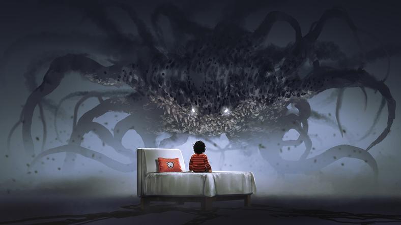 Les cauchemars