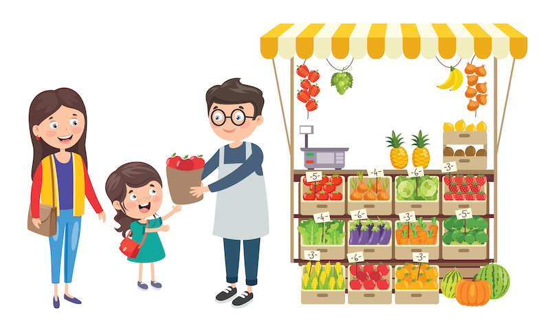 Aliments bio, aliments ultra-transformés: KESAKO?