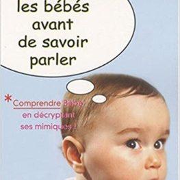 Livre : ce que disent les bébés