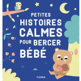 Livre d'histoires pour bébé